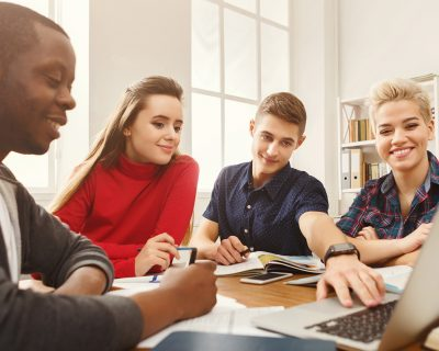 For Interns, By Interns: Caring for Yourself During Internship