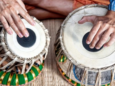 Global Perspectives: Music Therapy in India