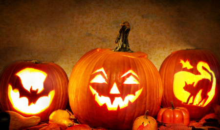 Spooky Session Plans: 3 Intervention Ideas for Halloween