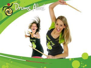 Drums Alive® Basic Instructor Online Home Study