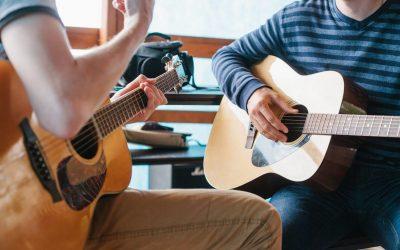 Anyone Can Play Guitar!